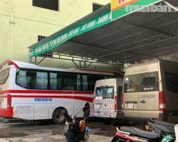 Cần sang tiệm rửa xe đường Nguyễn Văn Bá Thủ Đức