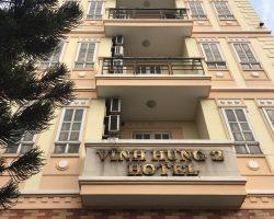 Sang khách sạn Vĩnh Hưng 2 có 39P, thang máy, LN: 40tr/ tháng