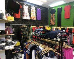 Cần sang shop thời trang tại Thủ Đức