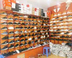 Cần sang gấp Shop giày mặt tiền, đang kinh doanh ổn định