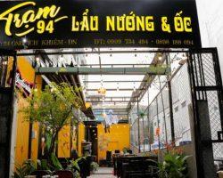 Sang nhượng quán lẩu nướng đang hoạt động tại Đà Nẵng