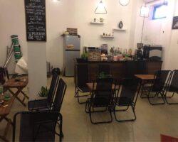 Cần Sang Quán Cafe Q7